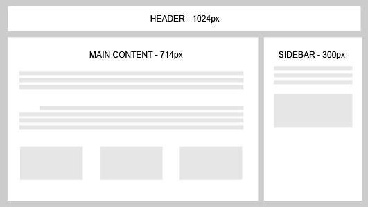 fixed-width-website